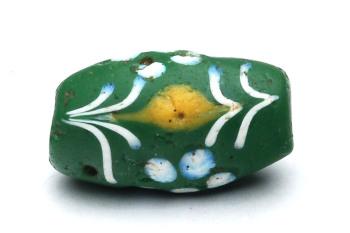 フレンチアンバサダー緑